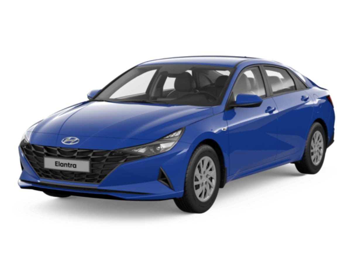 Hyundai Elantra Sedan 2018 - по н.в.